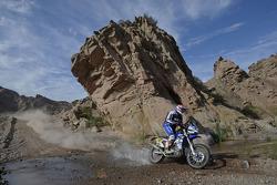 #19 Yamaha: Alessandro Botturi