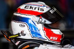 Helm von Peter Kox