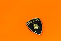 #69 Gulf Racing UK Lamborghini Gallardo LP560 GT3 detail