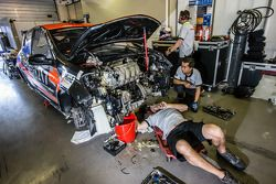 #217 Modena Motorsports Renault X-85 Cup