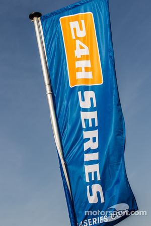 24H Series signage