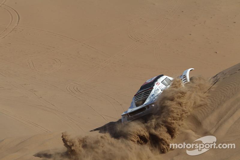 #376 Optimus: Jean-Pierre Strugo, Christophe Crespo