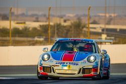 #62 STP Racing Porsche 991 Cup: Daniel Welch, Jake Giddings