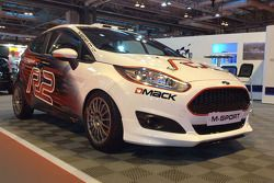 The new Ford Fiesta R3