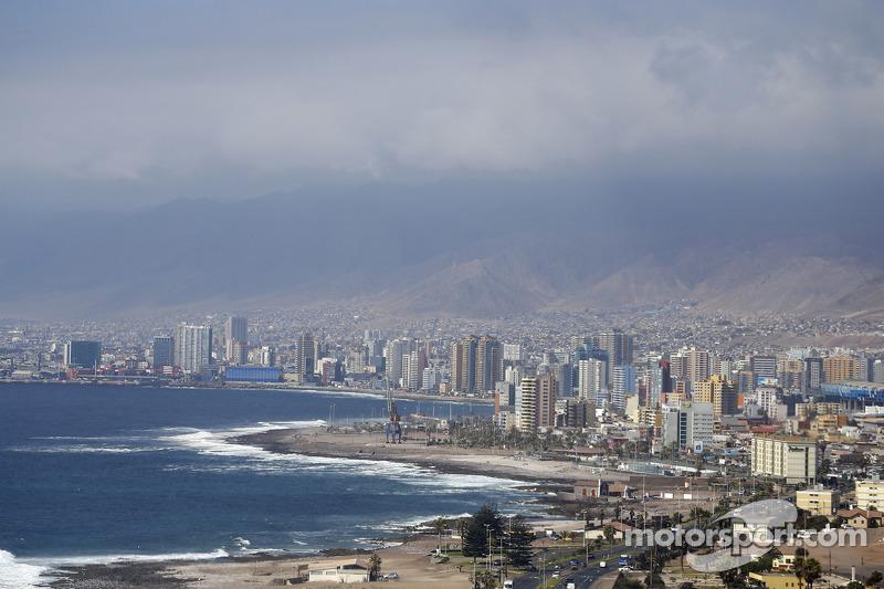 Ambiente en Chile