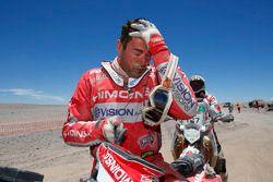 #97 KTM: Antonio Gimeno