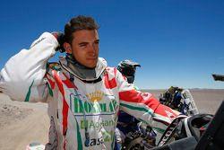 #127 KTM: Carlos Fernández