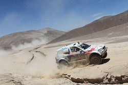#368 BMW: Piotr Beaupre, Jacek Lisicki