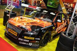Rob Austin, Exocet Racing Audi A4