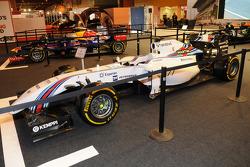 Williams F2