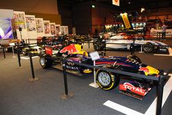 Reb Bull Racing F1
