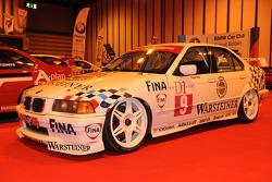 BMW STW ST, von Peter Kox