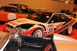 Ex Peter Kox 1998 BTCC 本田雅阁ST