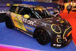 Fulvio Mussi 2015 Power Maxed Mini Challenge