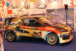 Petter Solberg - Rallycross Citroen