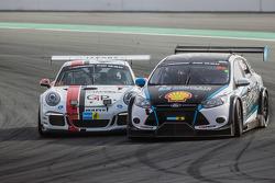 #60 Speedlover Porsche 991 Cup: Philippe Richard, Pierre-Yves Paque, Vincent de Spriet, Yves Noel en