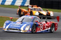 #01 Chip Ganassi Racing, Ford Riley: Scott Pruett, Joey Hand, Charlie Kimball, Sage Karam