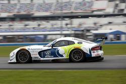 #33 Riley Motorsports, SRT Viper GT3-R: Jeroen Bleekemolen, Ben Keating, Al Carter