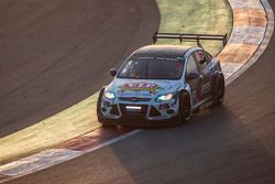 #91 MARC Cars Australia, MARC Focus V8: Keith Kassulke, Tony Alford, Peter Leehmhuis, Malcolm Niall