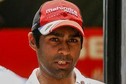Karun Chandhok, Mahendra Racing Formula E Team