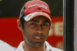 Karun Chandhok, Mahindra Racing Formula E Team