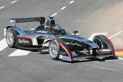 Jérôme d'Ambrosio, Dragon Racing Formula E Team