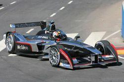 أوريول سيرفيا، فريق دراغون ريسينغ فورمولا إي