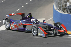 Sam Bird, Virgin Racing Formula E Takımı