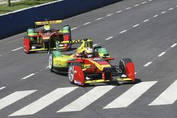 Daniel Abt,奥迪运动Abt电动方程式车队 Lucas di Grassi,奥迪运动Abt电动方程式车队