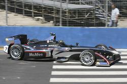 Жером Д'Амброзіо, Dragon Racing Formula E Team