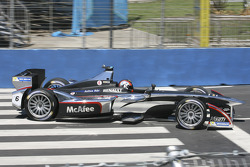 Oriol Servia, Dragon Racing Formula E Team