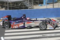 Jaime Alguersuari, Virgin Racing Formula E Takımı