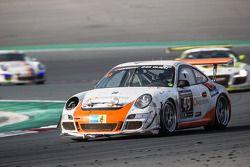 #49 Le Duigou Racing,保时捷997杯: Jean-Lou Rihon, Rémi Terrail, Massimo Vignali, Jacques-André Dupuy