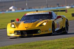 #3 Corvette Racing, Chevrolet Corvette C7.R: Jan Magnussen, Antonio Garcia, Ryan Briscoe