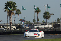 #7 Starworks Motorsport, Riley MK XX: Brendon Hartley, Rubens Barrichello, Robbie Kerr, Tor Graves,