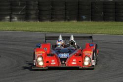 #38 Performance Tech Motorsports Oreca FLM09: James French, Jerome Mee, Dalton Sargent, David Ostella