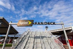 Sprint fan deck