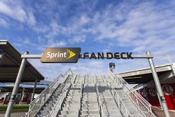 Sprint fan deck