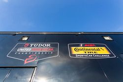 Tudor United Sportscar Championship y Contenental Tire Sportscar Challenge