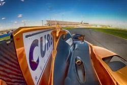 #60 Michael Shank Racing with Curb/Agajanian Ligier JS P2 Honda: John Pew, Oswaldo Negri, A.J. Allmendinger, Matt McMurry
