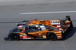#60 Michael Shank Racing mit Curb/Agajanian, Ligier JS P2 Honda: John Pew, Oswaldo Negri, A.J. Allme