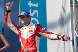 3. Nelson Piquet jr.