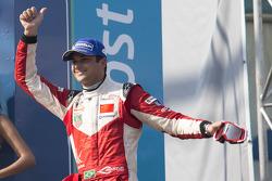tercer lugar Nelson Piquet Jr.