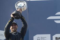 segundo lugar de Nicolas Prost