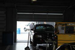 BMW prête à rouler