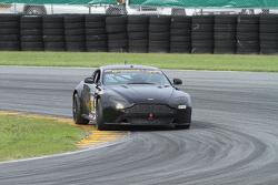 #99 Automatic Racing,阿斯顿·马丁: Rob Ecklin, Steve Phillips