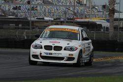 #23 Burton Racing,宝马128i: Terry Borcheller, Mike LaMarra