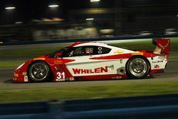 #31 Action Express Racing, Corvette DP: Eric Curran, Dane Cameron, Phil Keen, Max Papis