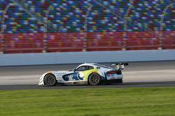 #93 Riley Motorsports Dodge Viper SRT: Al Carter, Ben Keating