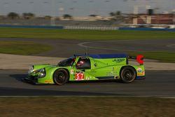 #57 Krohn Racing, Ligier JS P2 Judd: Tracy Krohn, Olivier Pla, Nic Jonsson, Alex Brundle